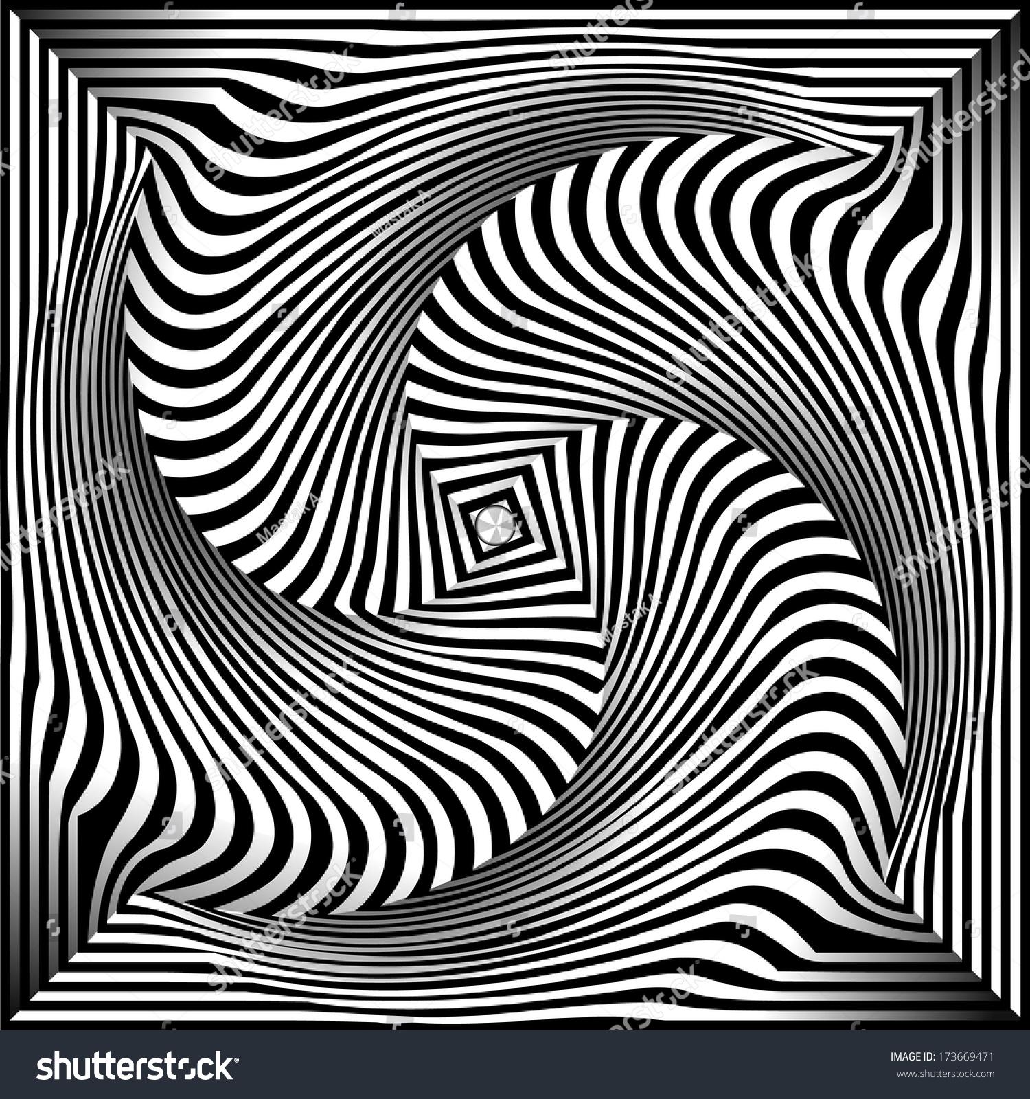 optical illusions wallpaper abstract - photo #45