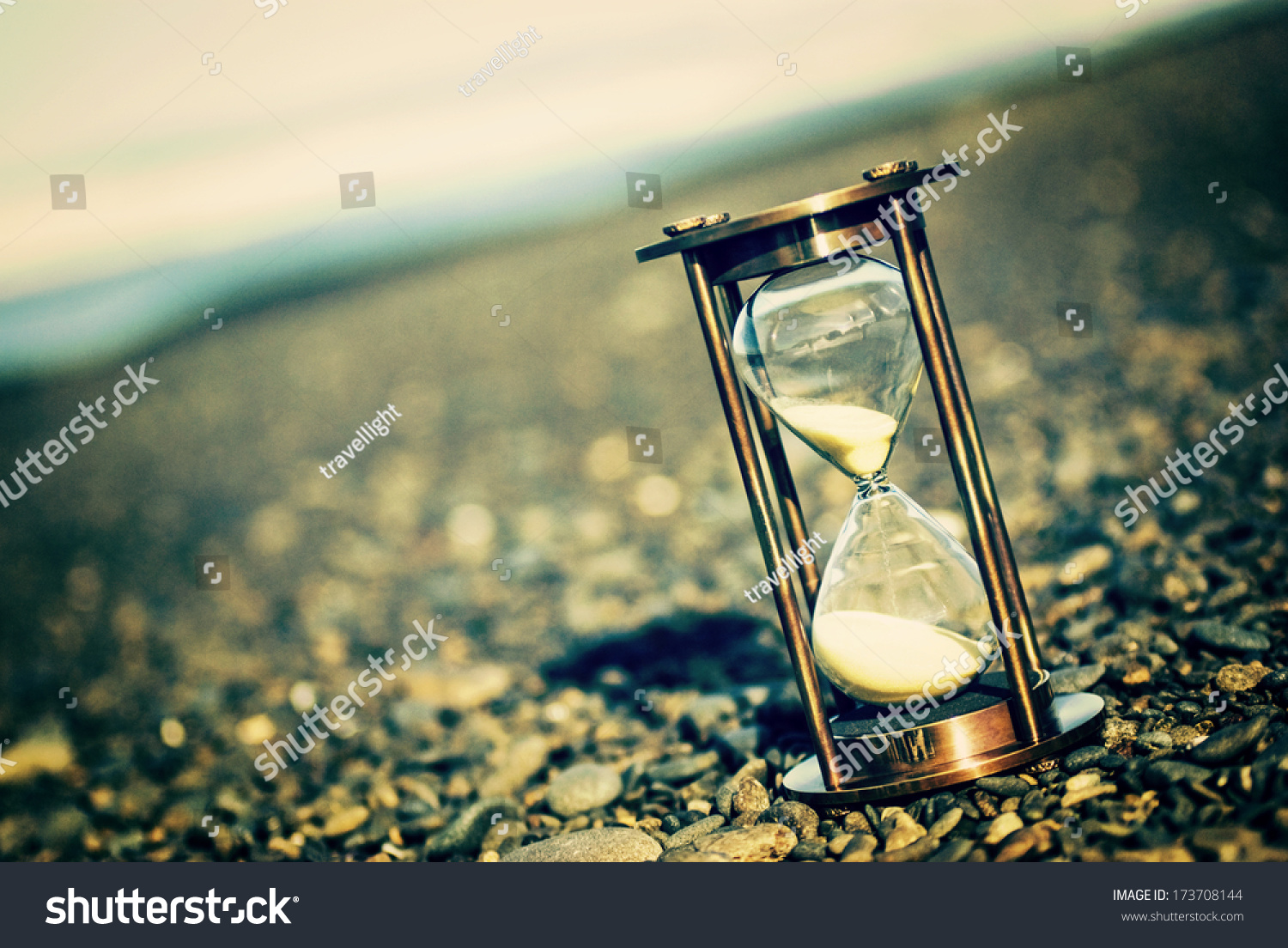 Sand Timer Quotes