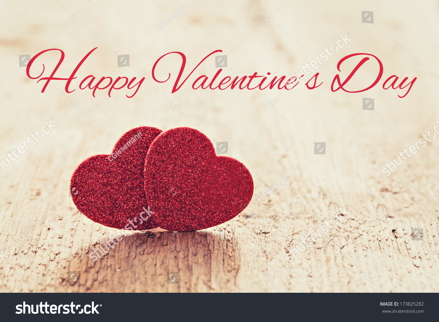 Card Valentines Day Text Happy Valentines Photo 173825282 – Valentines Text Card