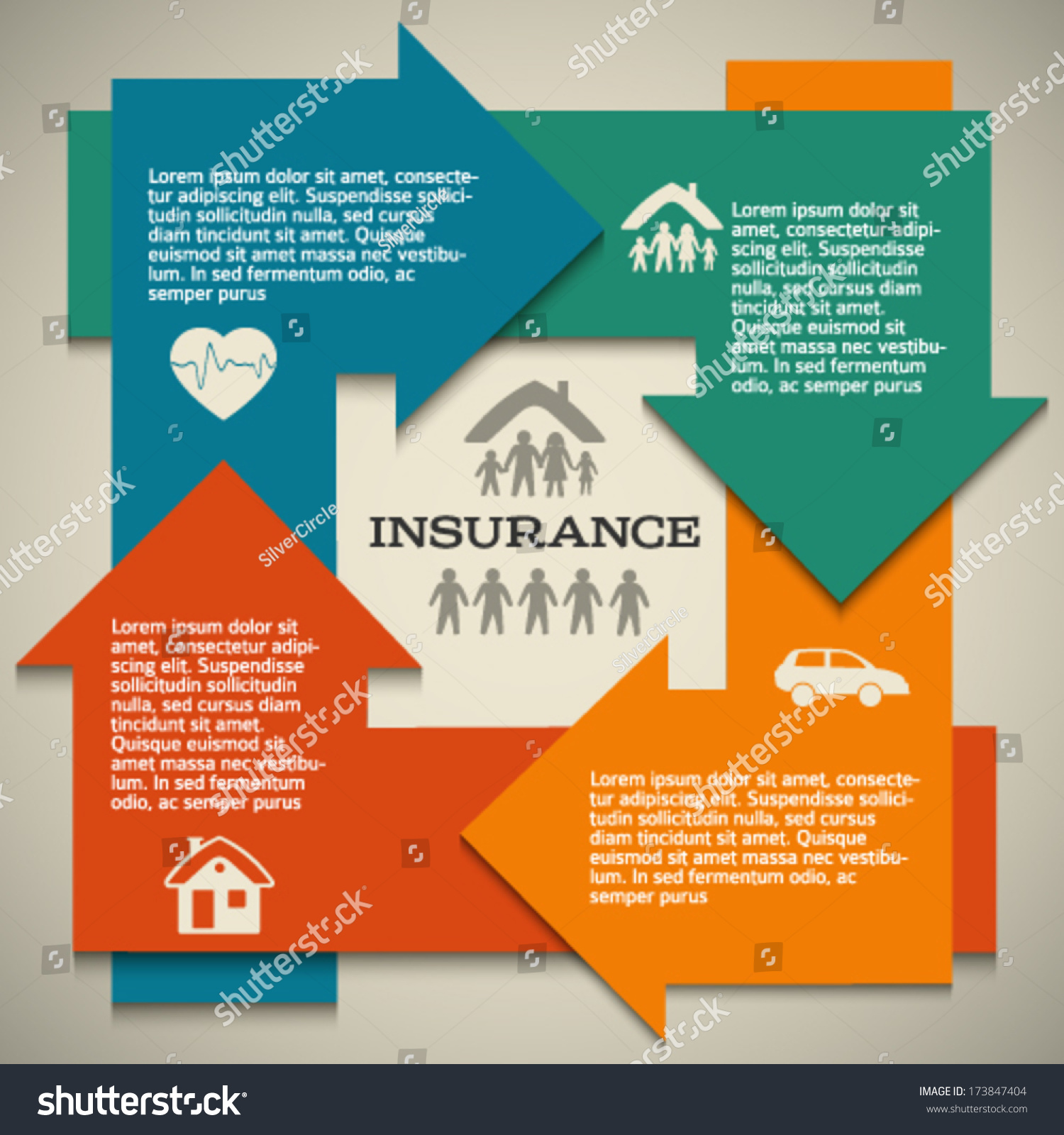 Insurance on stock options
