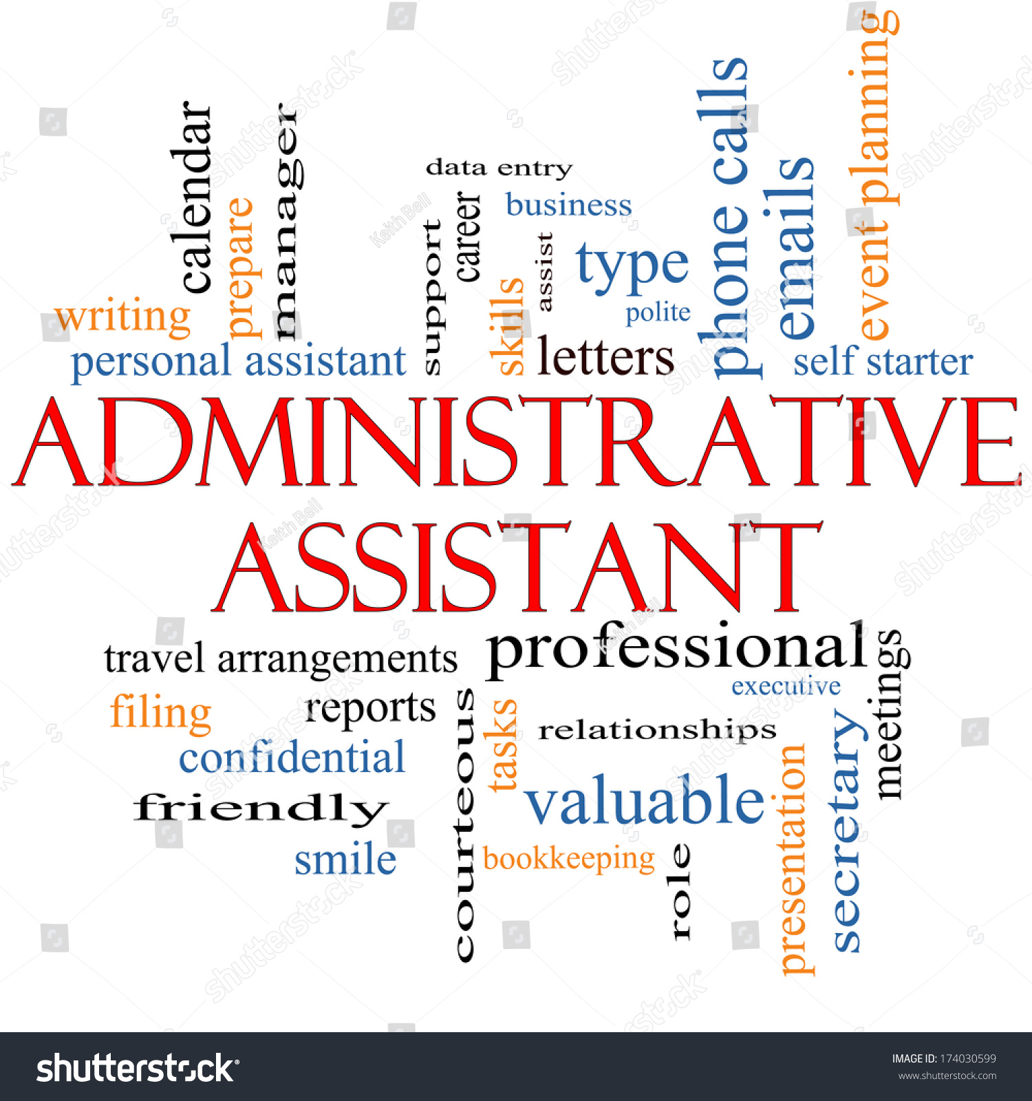 how to become an executive assistant canada