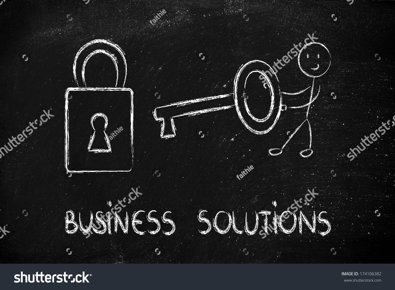 Conceptual design about how find best stock illustration 174106382 conceptual design about how to find the best business solution biocorpaavc