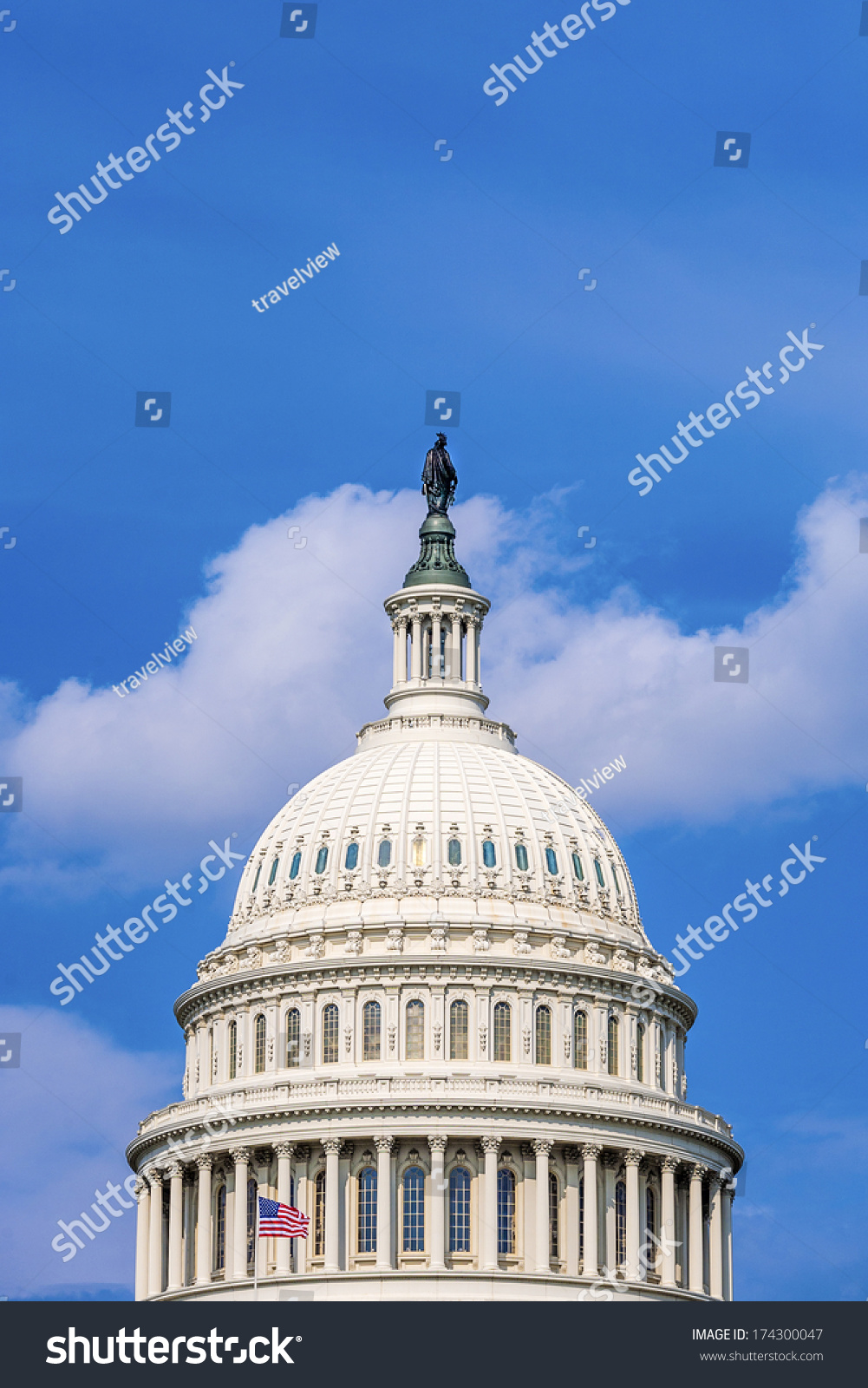 How did Washington, D.C. become the capital of the United ...