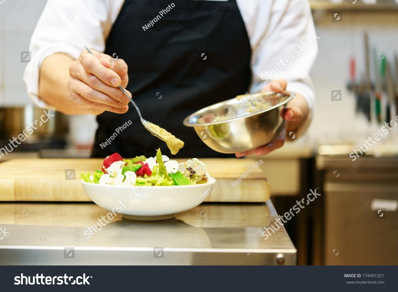 Фото как готовить блюда
