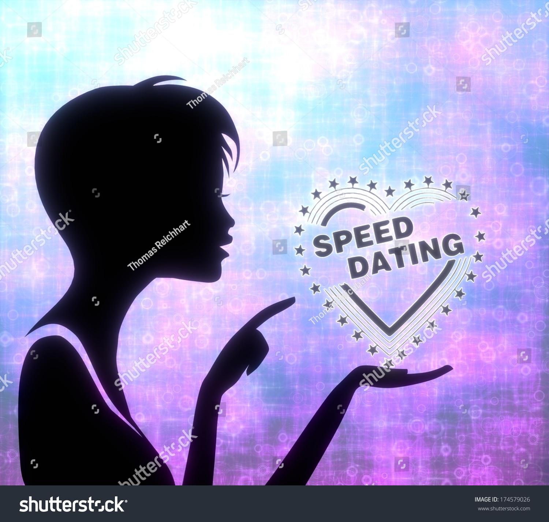 Modern speed dating