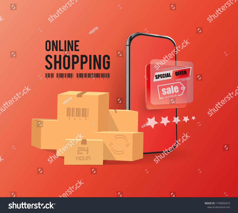 stock-vector-online-shopping-for-website