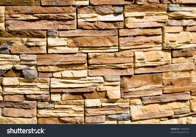 Fancy Wall Stones : Unique wall texturing home decor takcop