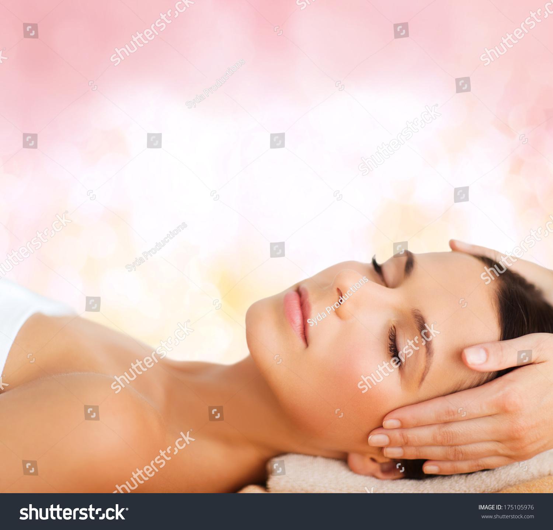 spa resort beauty health concept beautiful stock photo 175105976 shutterstock. Black Bedroom Furniture Sets. Home Design Ideas