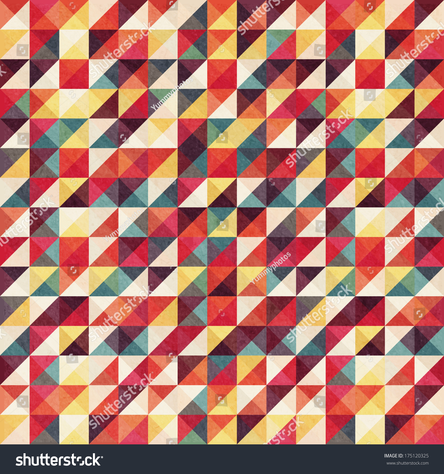 stock vector geometric background - photo #35