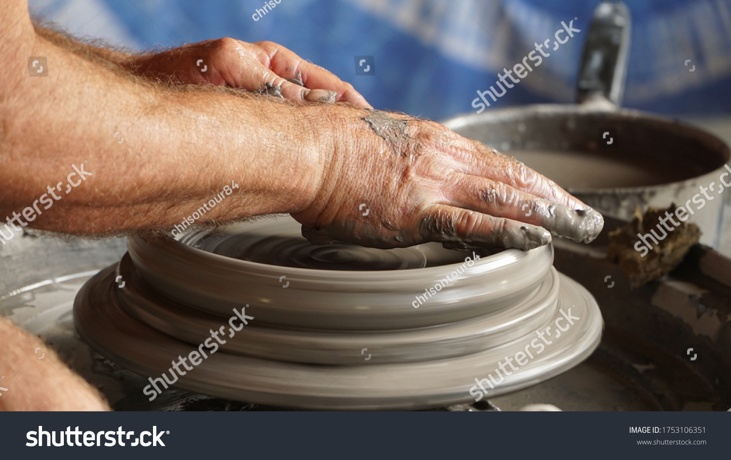 stock-photo-a-potter-working-on-a-new-pi