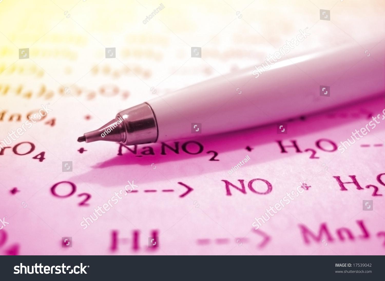 Chemical Names and Formulas - Printable Worksheets
