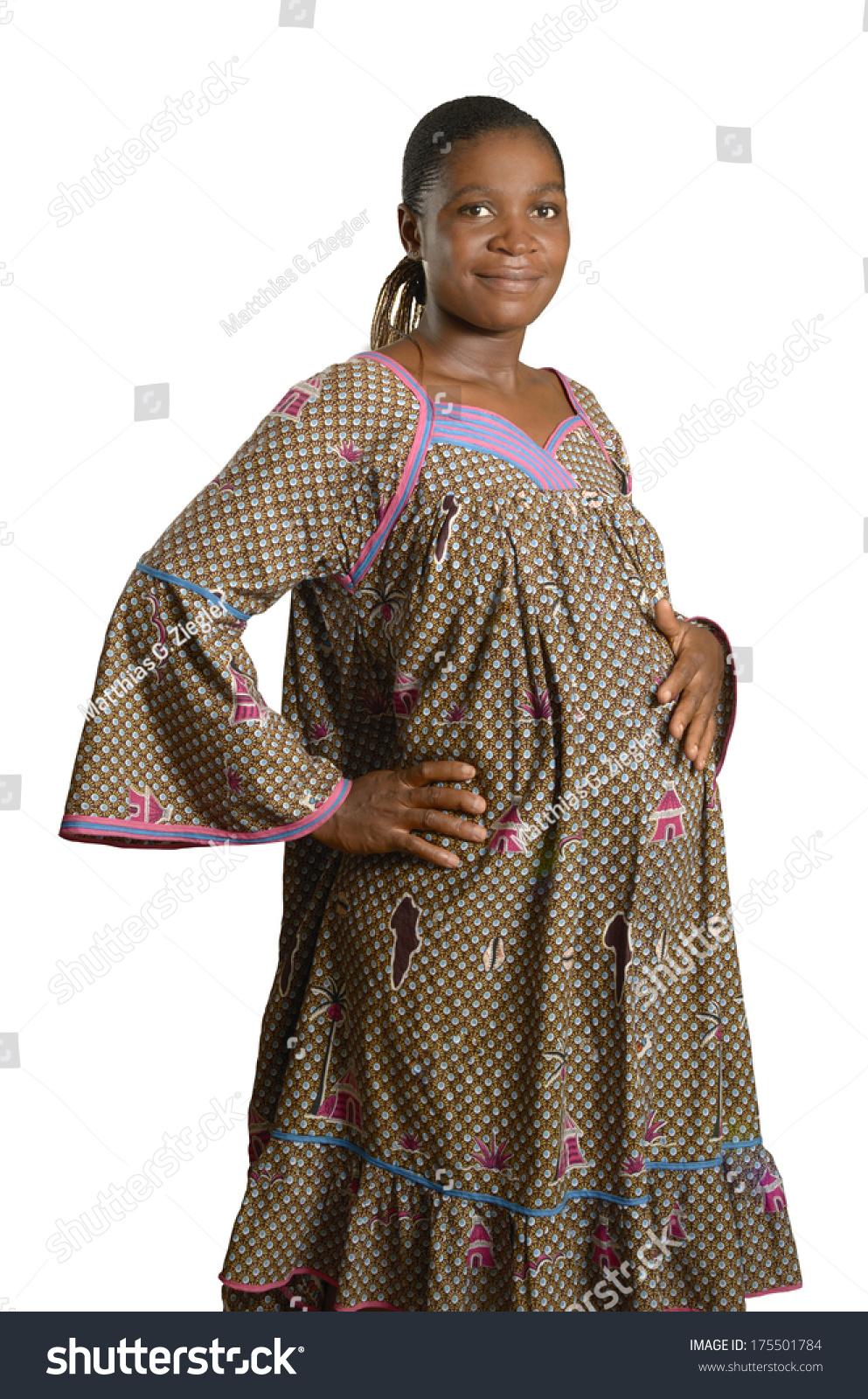 Фото африканских беременных женщин 13 фотография