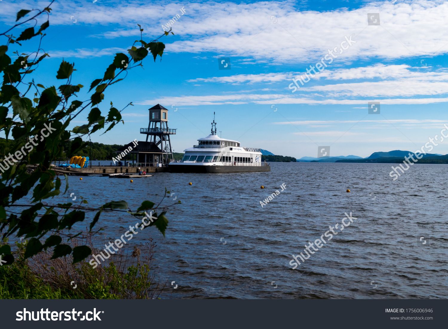 stock-photo-magog-canada-june-view-of-a-