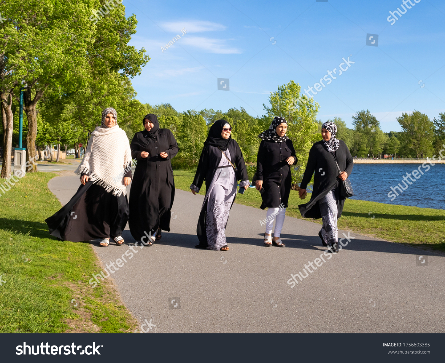 stock-photo-magog-canada-june-group-of-m