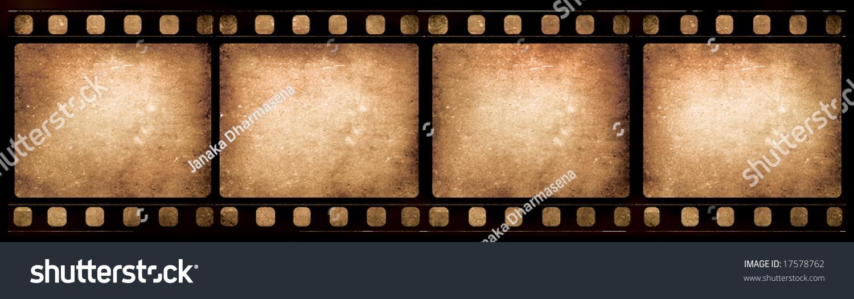 Old 35 mm movie film reel stock illustration 17578762 shutterstock old 35 mm movie film reel jeuxipadfo Image collections