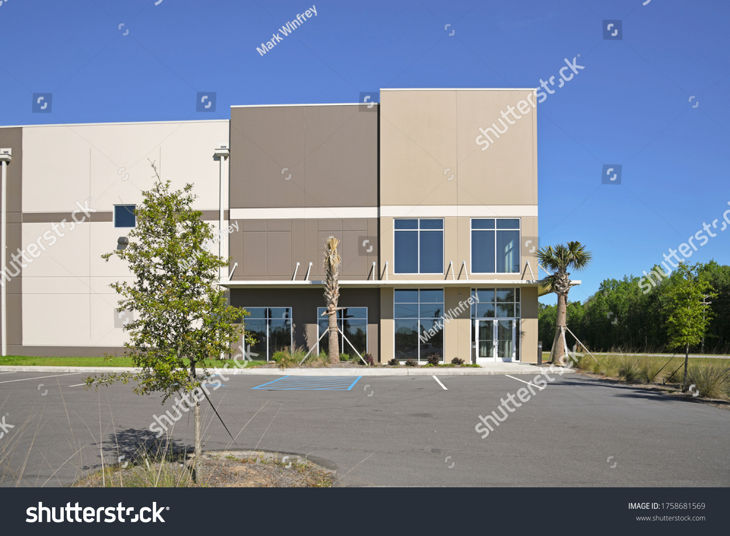 stock-photo-new-commercial-warehouse-bui
