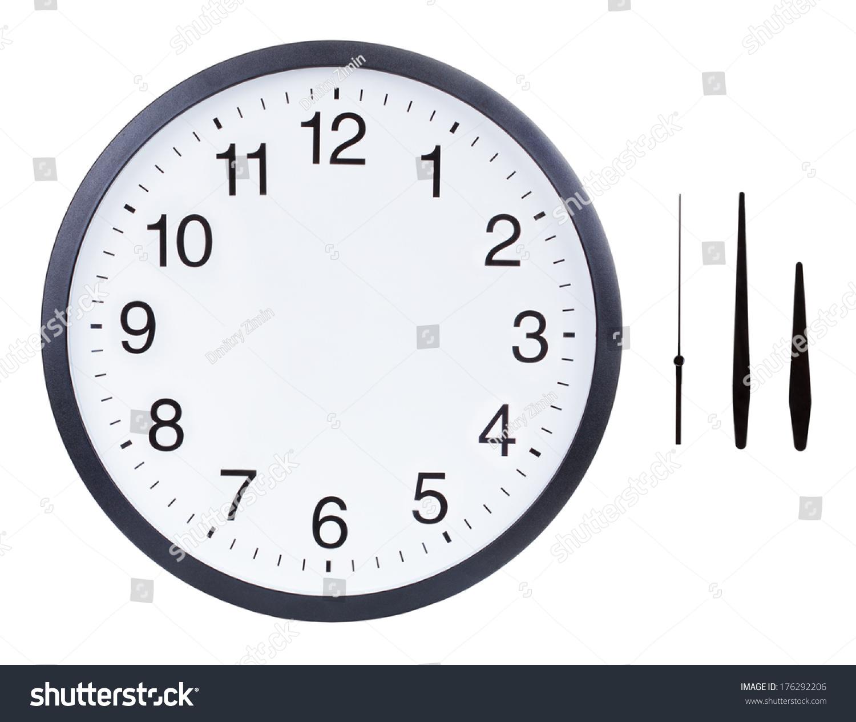 when minute hand hour meet face