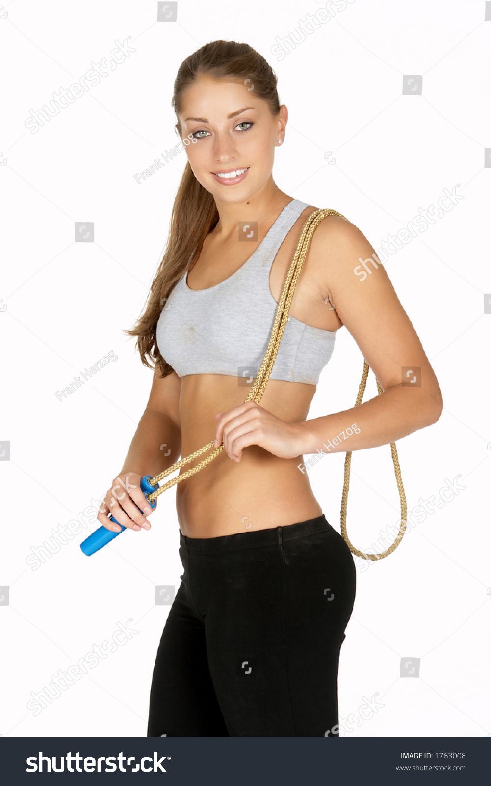 Как похудеть скакалка