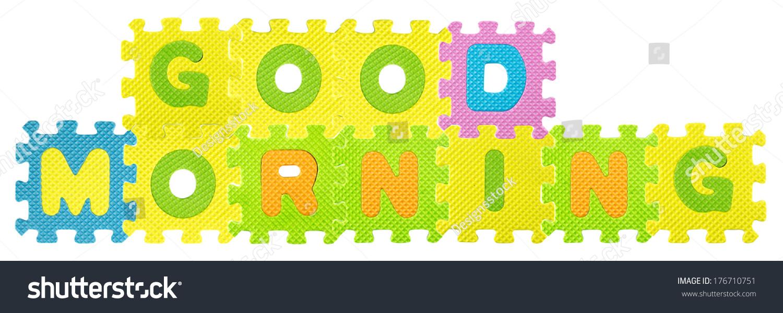 Worksheet Alphabet Sentence worksheet alphabet sentence mikyu free good morning created puzzle stock photo from isloated on white background