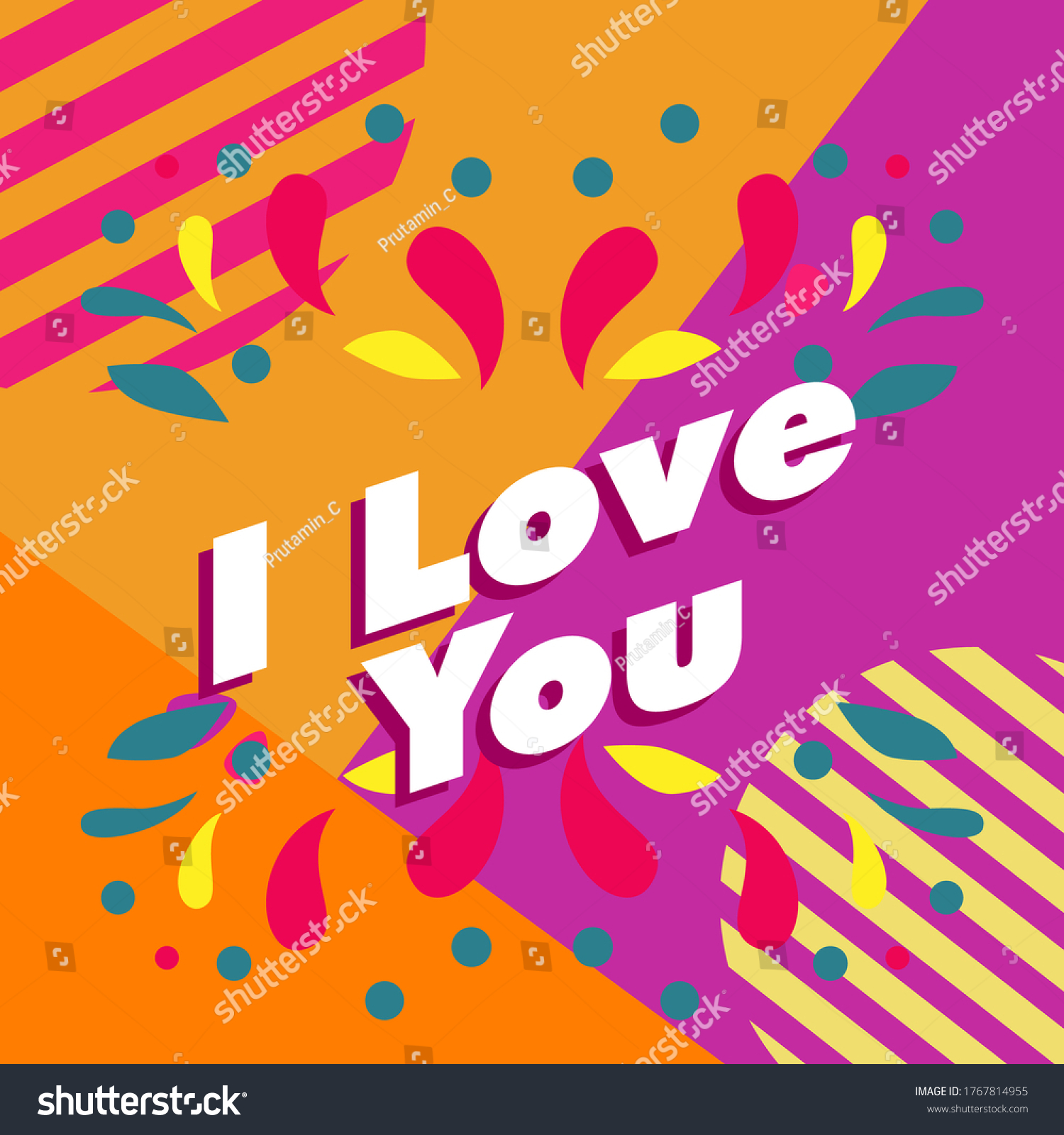 stock-vector-i-love-you-beautiful-greeti