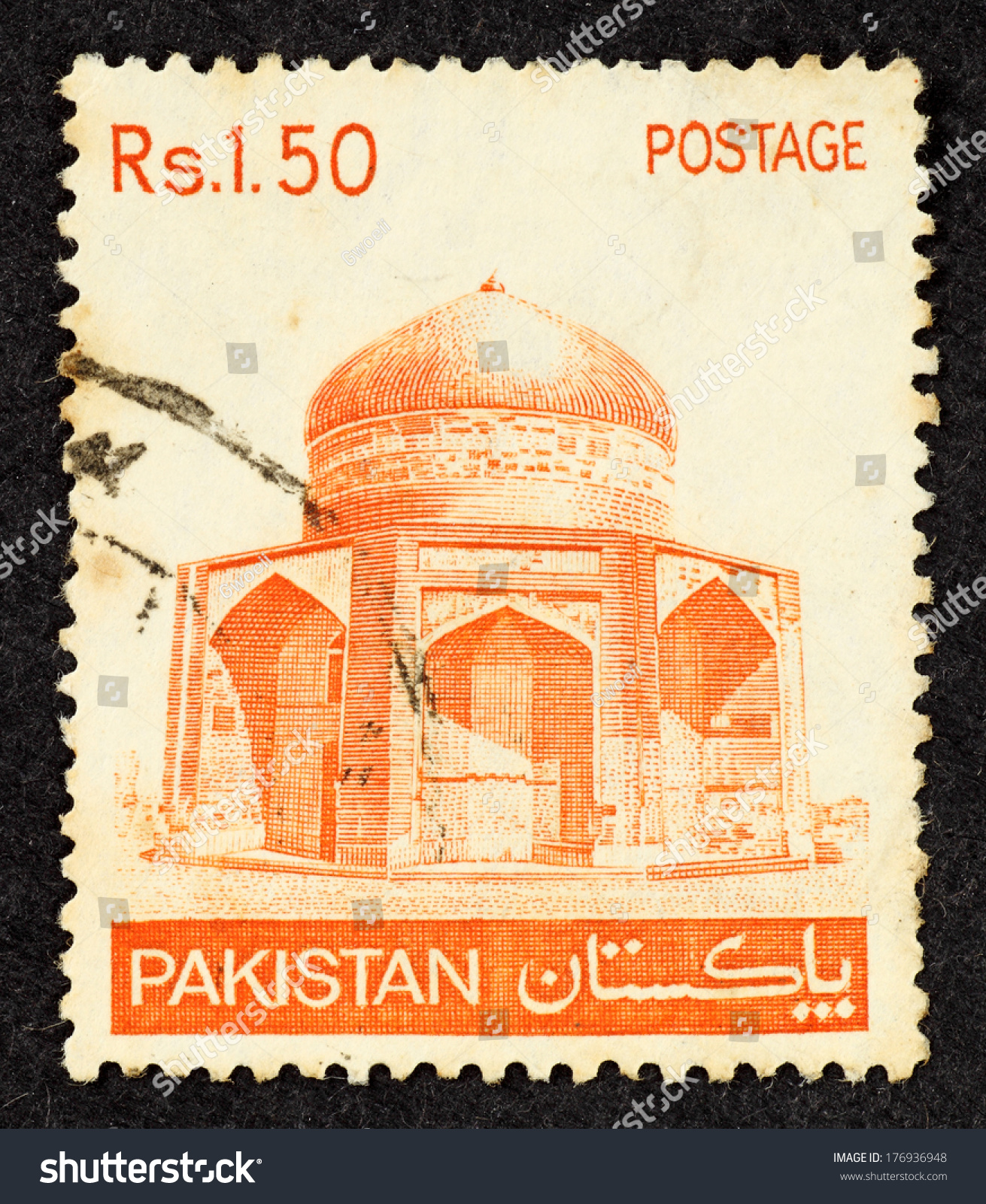 Mutta in pakistan