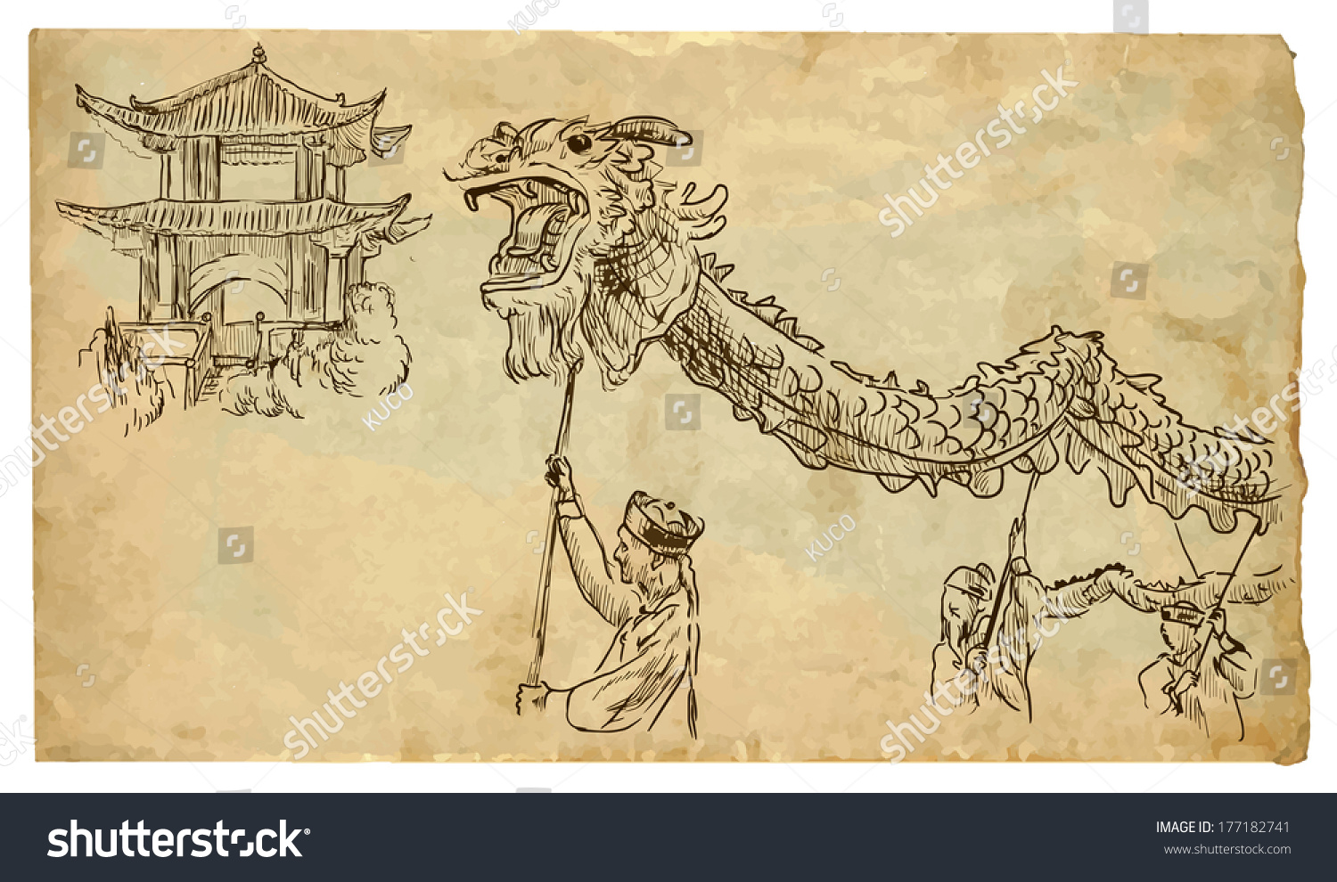 chinese culture the culture of In 1966, china's communist leader mao zedong launched what became known as the cultural revolution in order to reassert his authority over the chinese government.