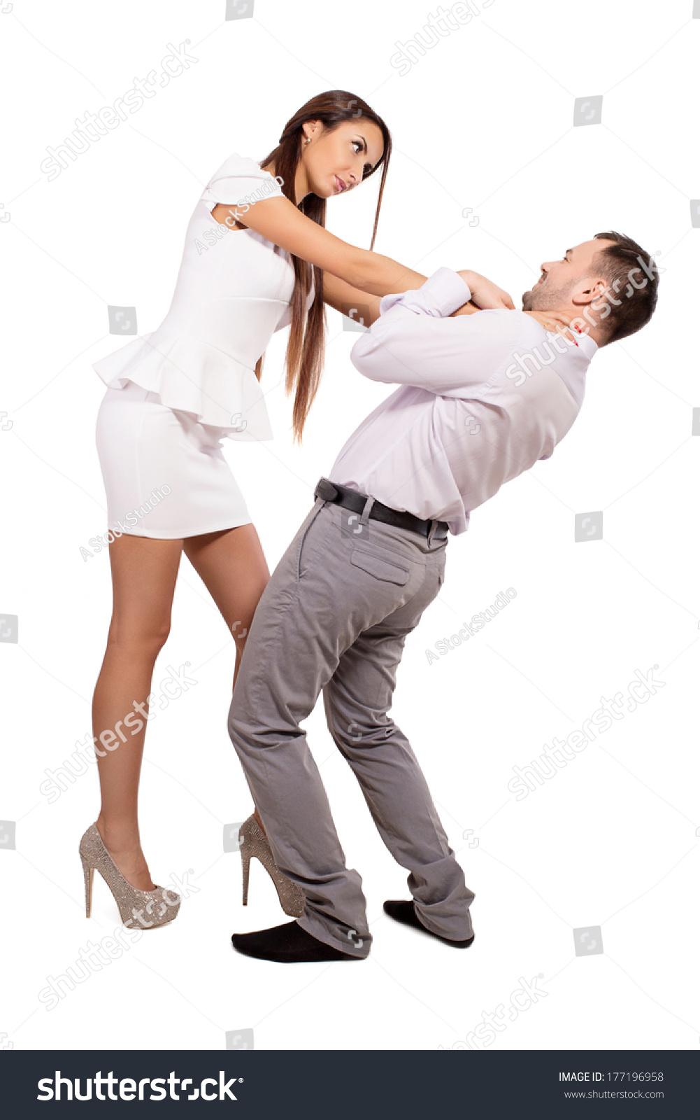 Female Dominates Man 36