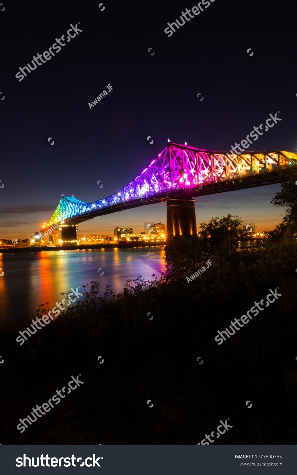stock-photo-montreal-canada-june-night-v