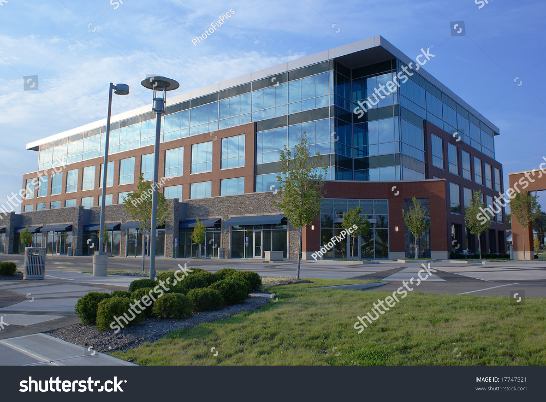 Modern Office Building Stock Photo Shutterstock - Modern office building