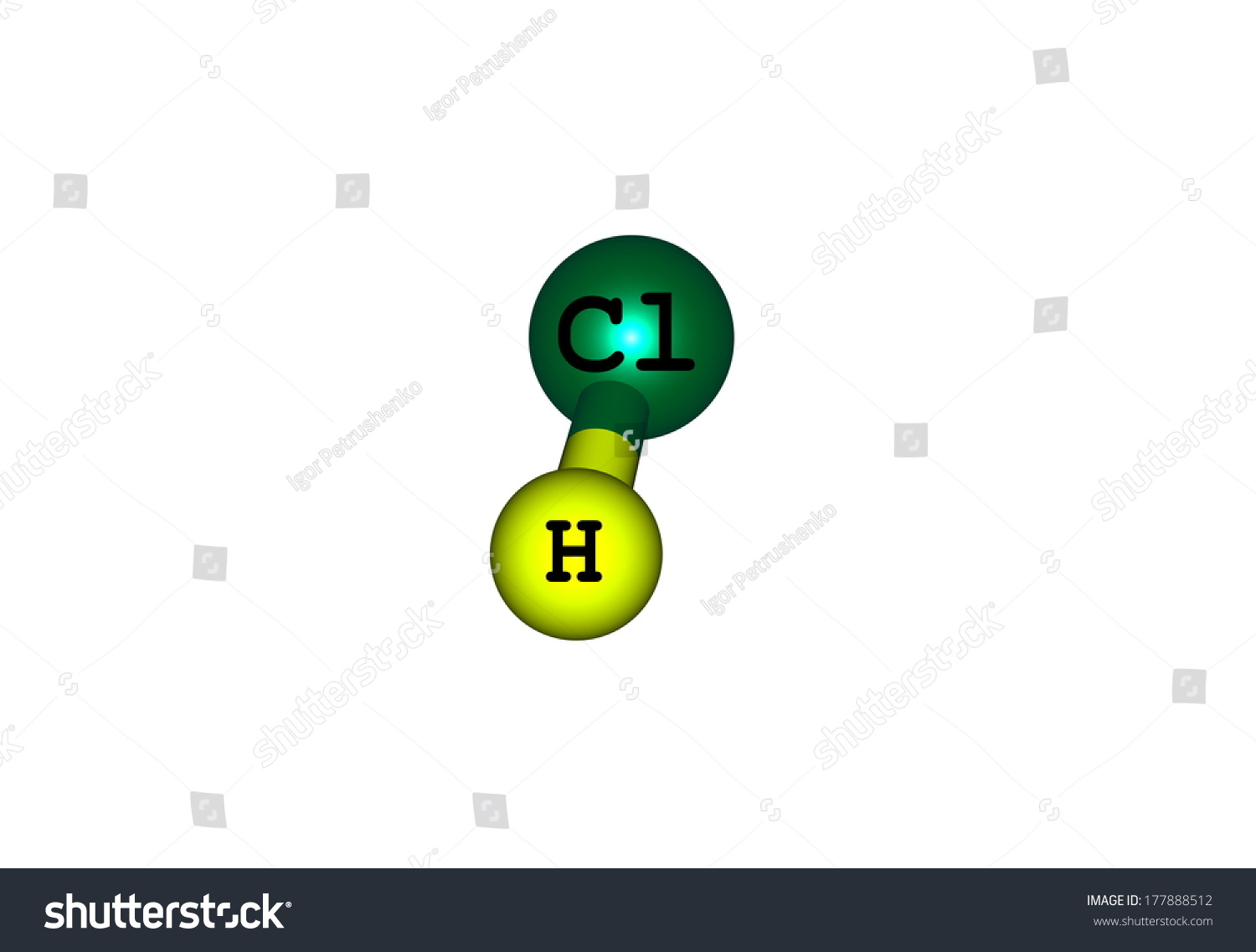 Compound hydrogen chloride has chemical formula stock illustration the compound hydrogen chloride has the chemical formula hcl at room temperature it is buycottarizona Choice Image