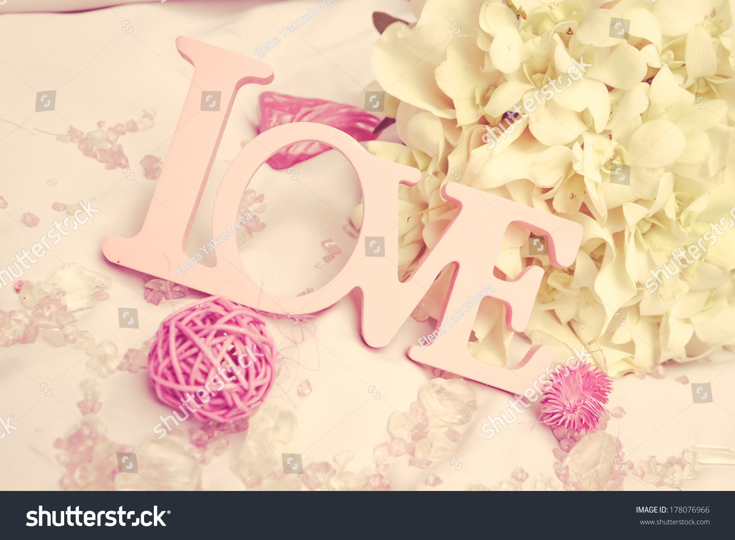 Wedding decoration details stock photo 178076966 shutterstock wedding decoration details junglespirit Gallery