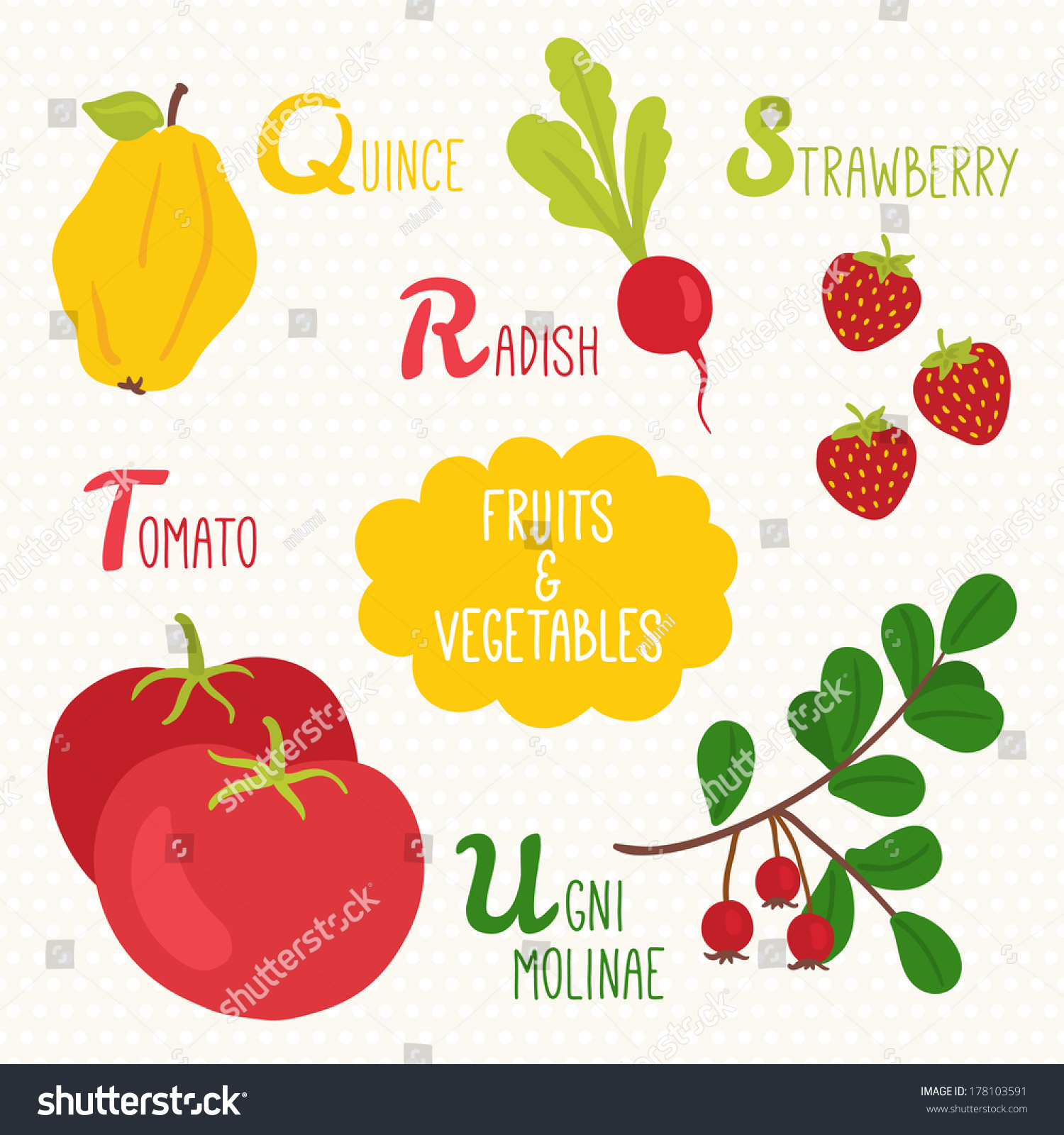 Foods That Start With A Letter P