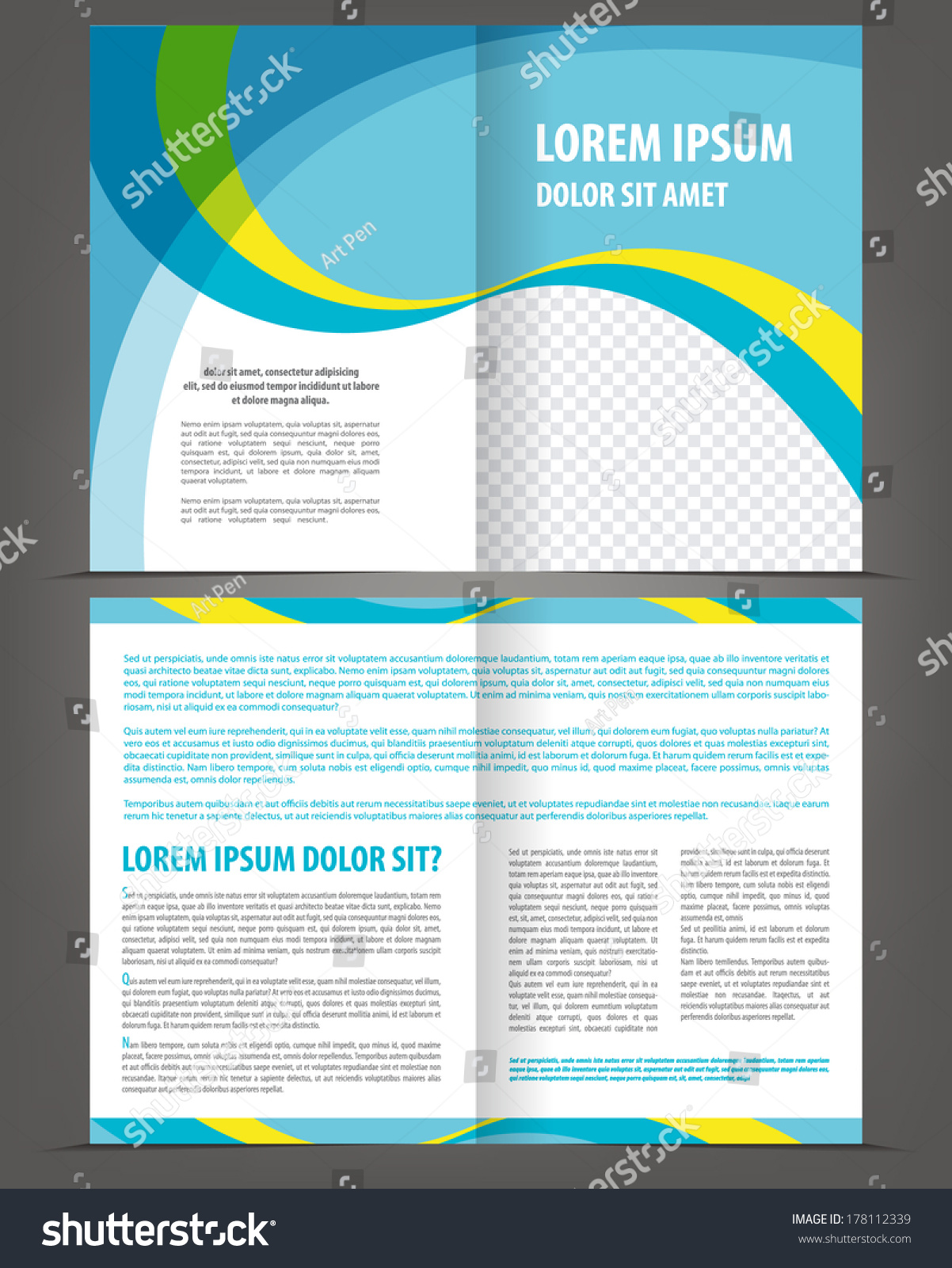 Beautiful 1 Page Website Template Huge 10 Best Resume Writers Solid 100 Square Pool Template 1099 Employee Contract Template Young 2 Column Notes Template Fresh2 Page Resume Format Doc Vector Empty Bi Fold Brochure Template Design With Blue And Yellow ..