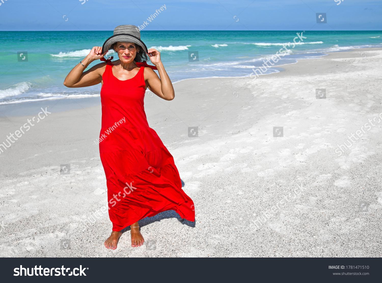 stock-photo-beautiful-mature-woman-weari