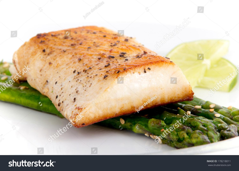 Mahi Mahi Filet