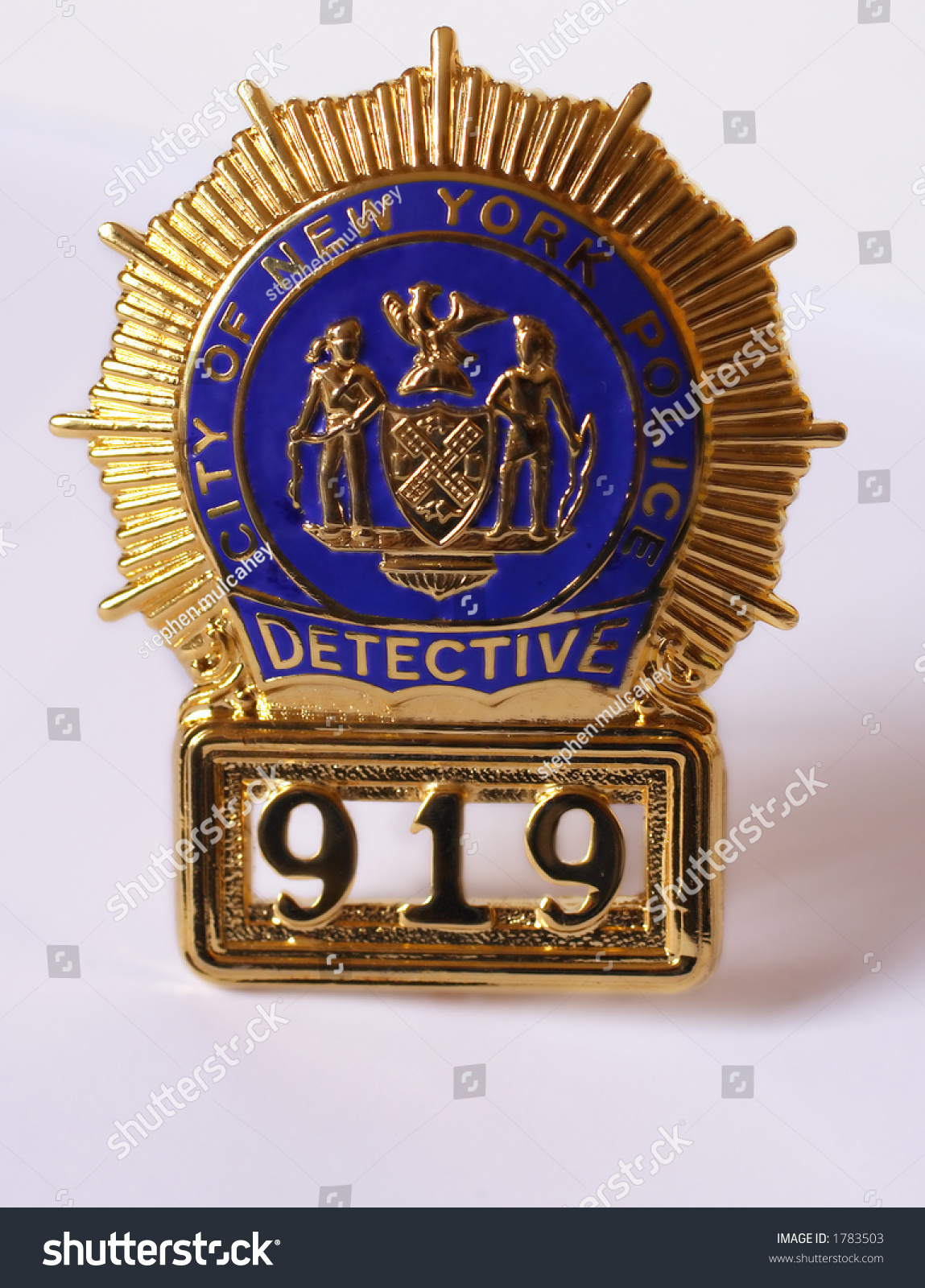 how to become a detective in the nypd