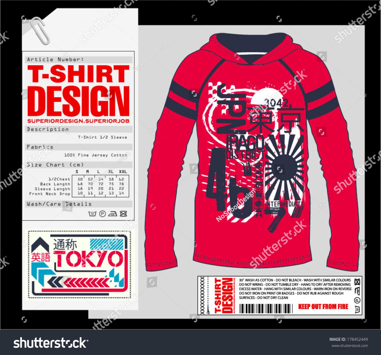 Shirt design eps - T Shirt Design Print Design College Varsity T Shirt Vector Eps Eps10 178452449 Shutterstock