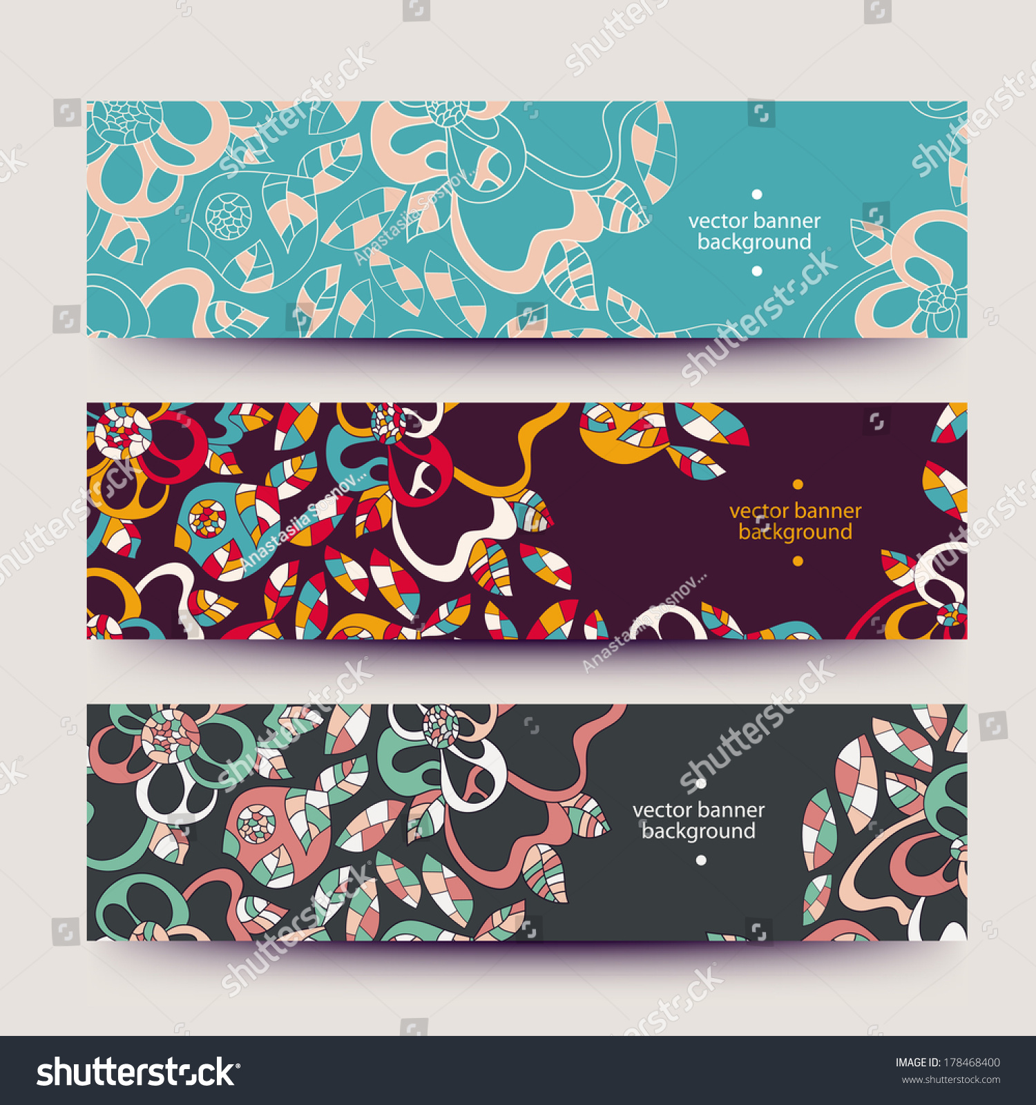 Business card labels gallery free business cards banners business cards labels tags unique stock vector 178468400 banners for business cards labels tags unique magicingreecefo Images