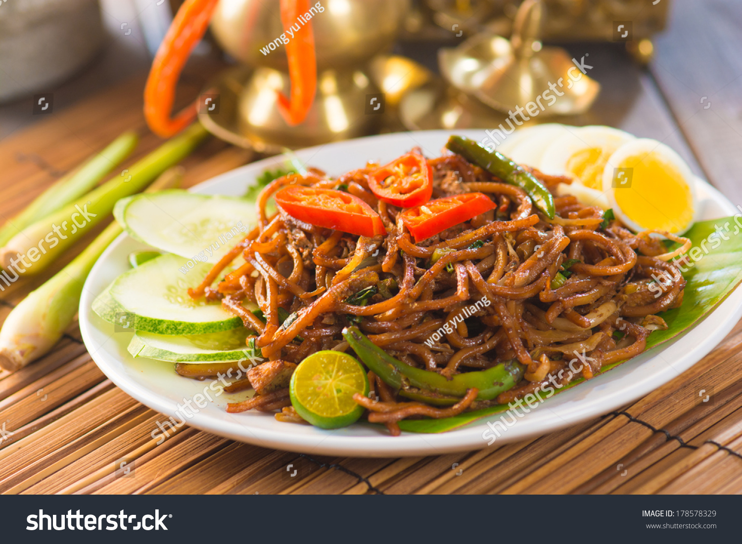Essay about malay food