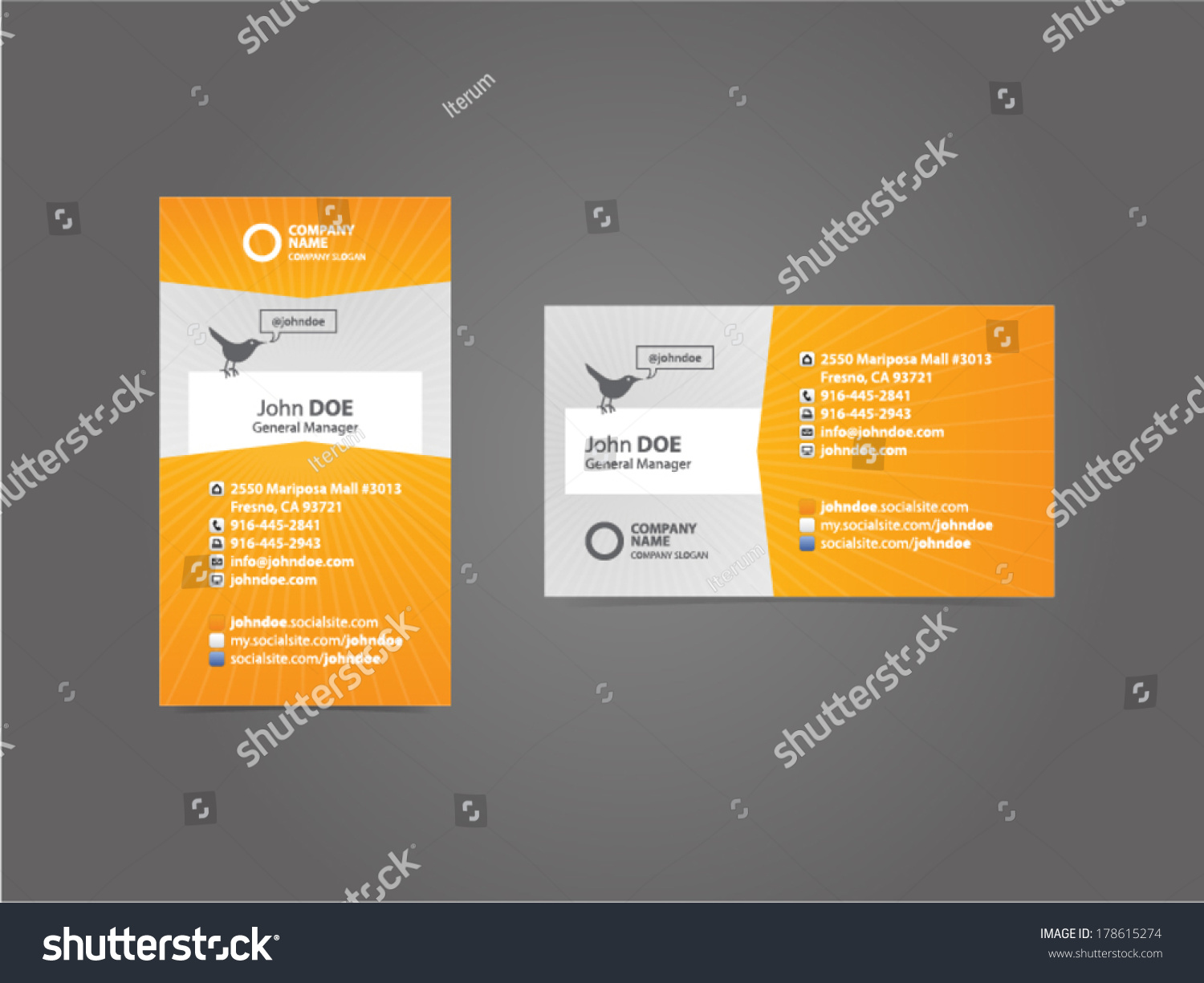 Business Card Printing Fresno Ca Choice Image - Card Design And ...