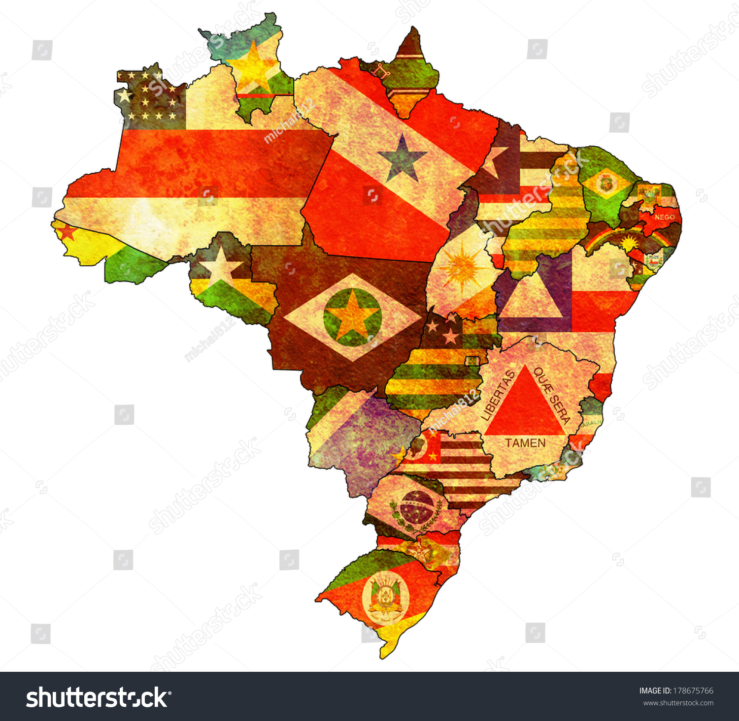 Brazil Map With States And Horror Minecraft Maps Map Practice Test - Brazil large scale road map