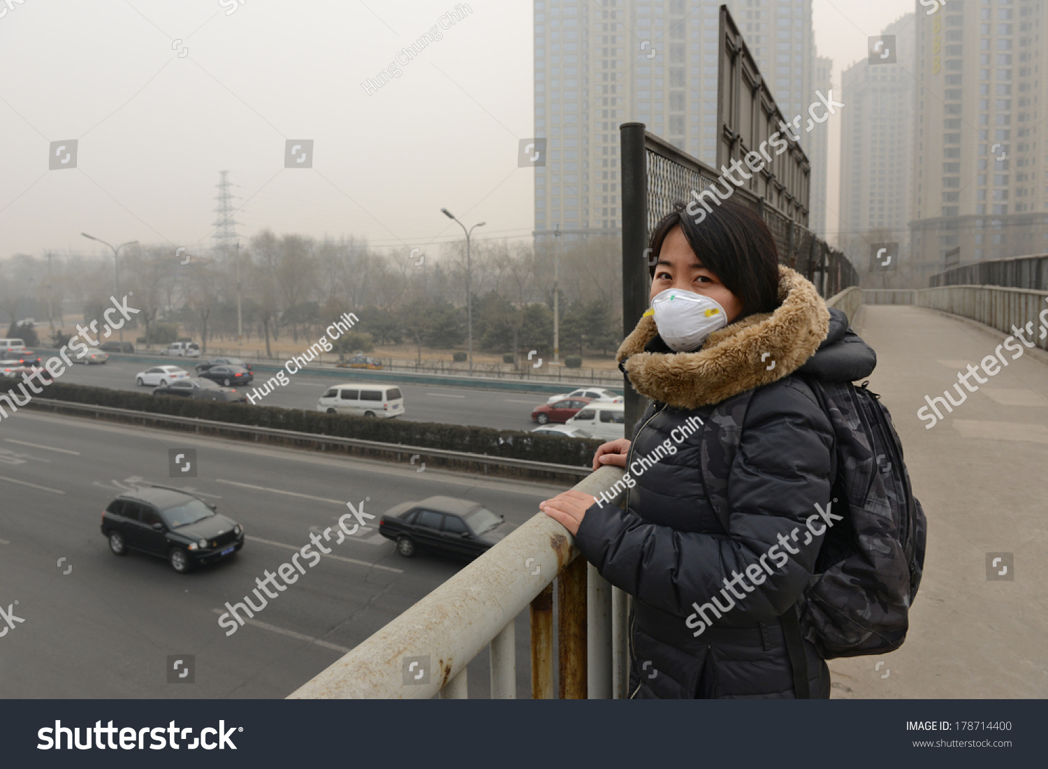 severe air pollution in china China's air pollution woes in a press conference on monday, china's environmental protection minister li ganjie said that the government is serious about addressing china's air pollution.
