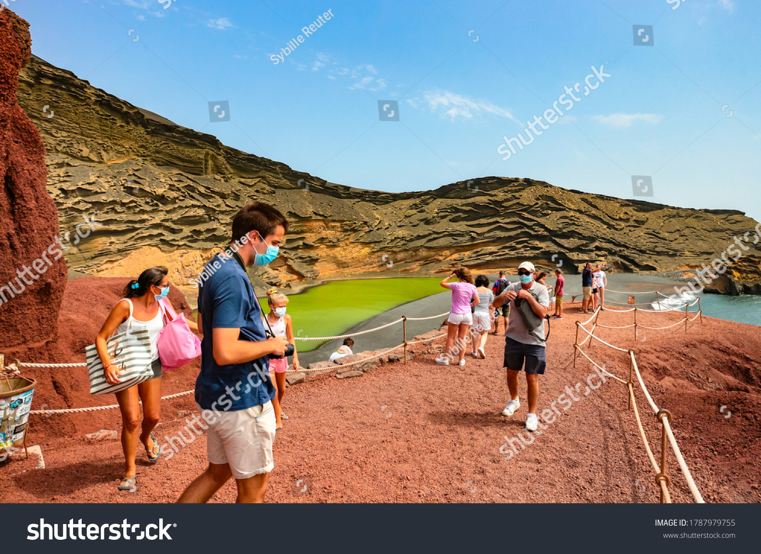 stock-photo-el-golfo-lanzarote-spain-jul