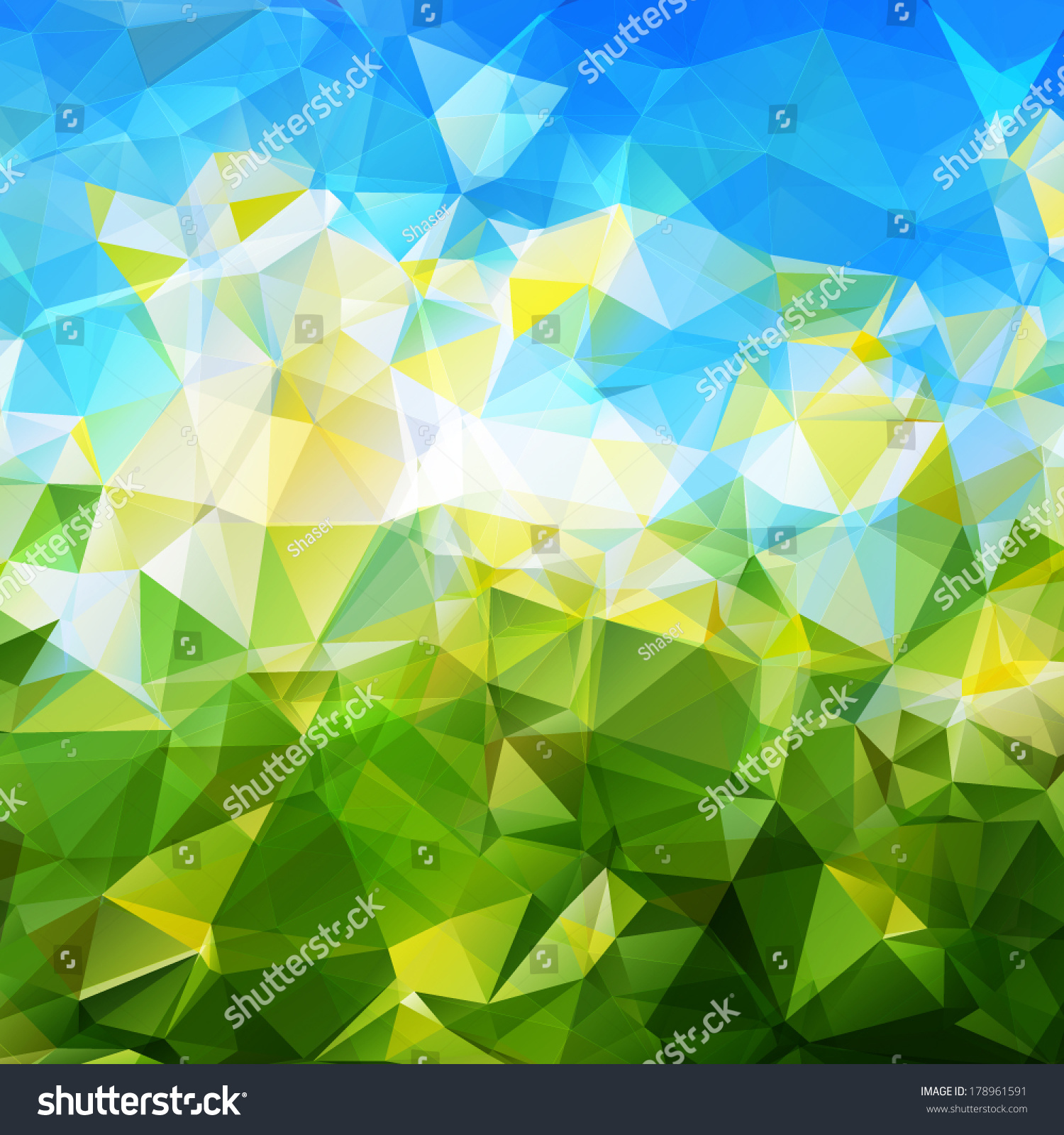 spring abstract background - photo #34