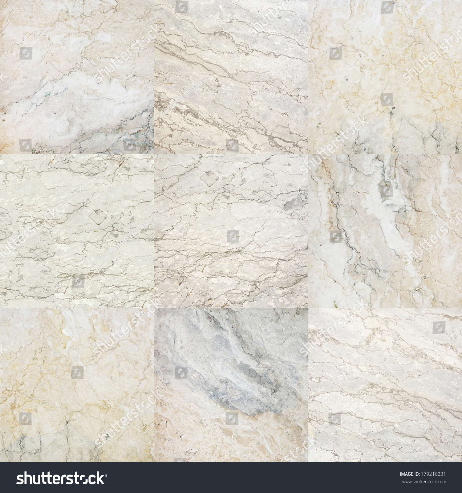 Marble tiles seamless floor texture stock photo 179216231 marble tiles seamless floor texture dailygadgetfo Images