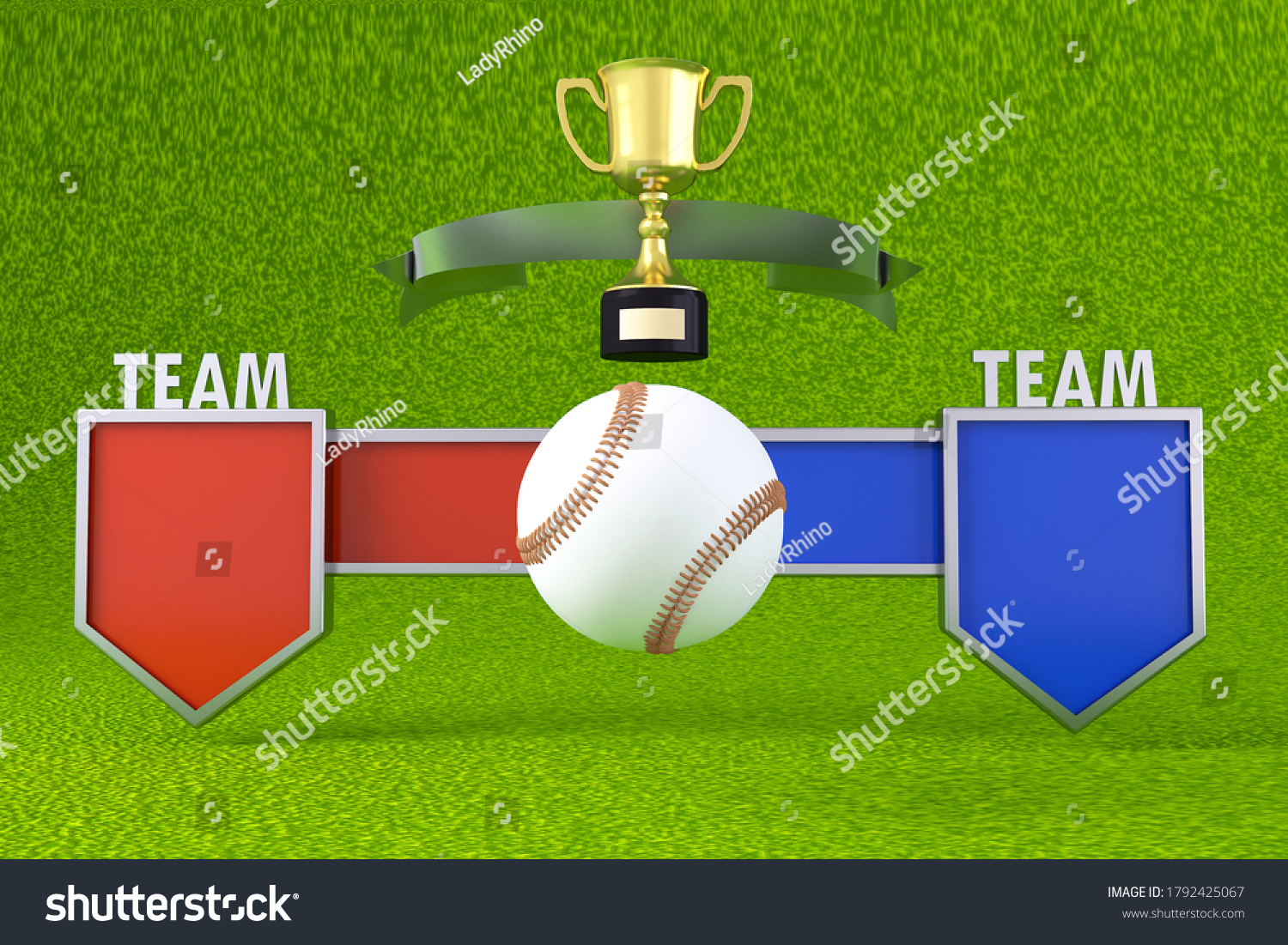 stock-photo-baseball-match-team-or-tourn