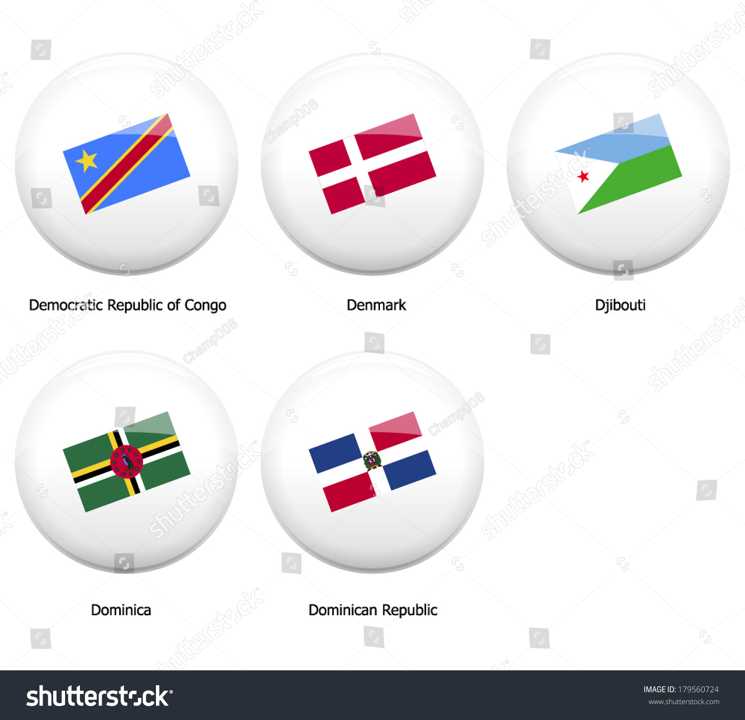 Name Of Country That Starts With Letter D