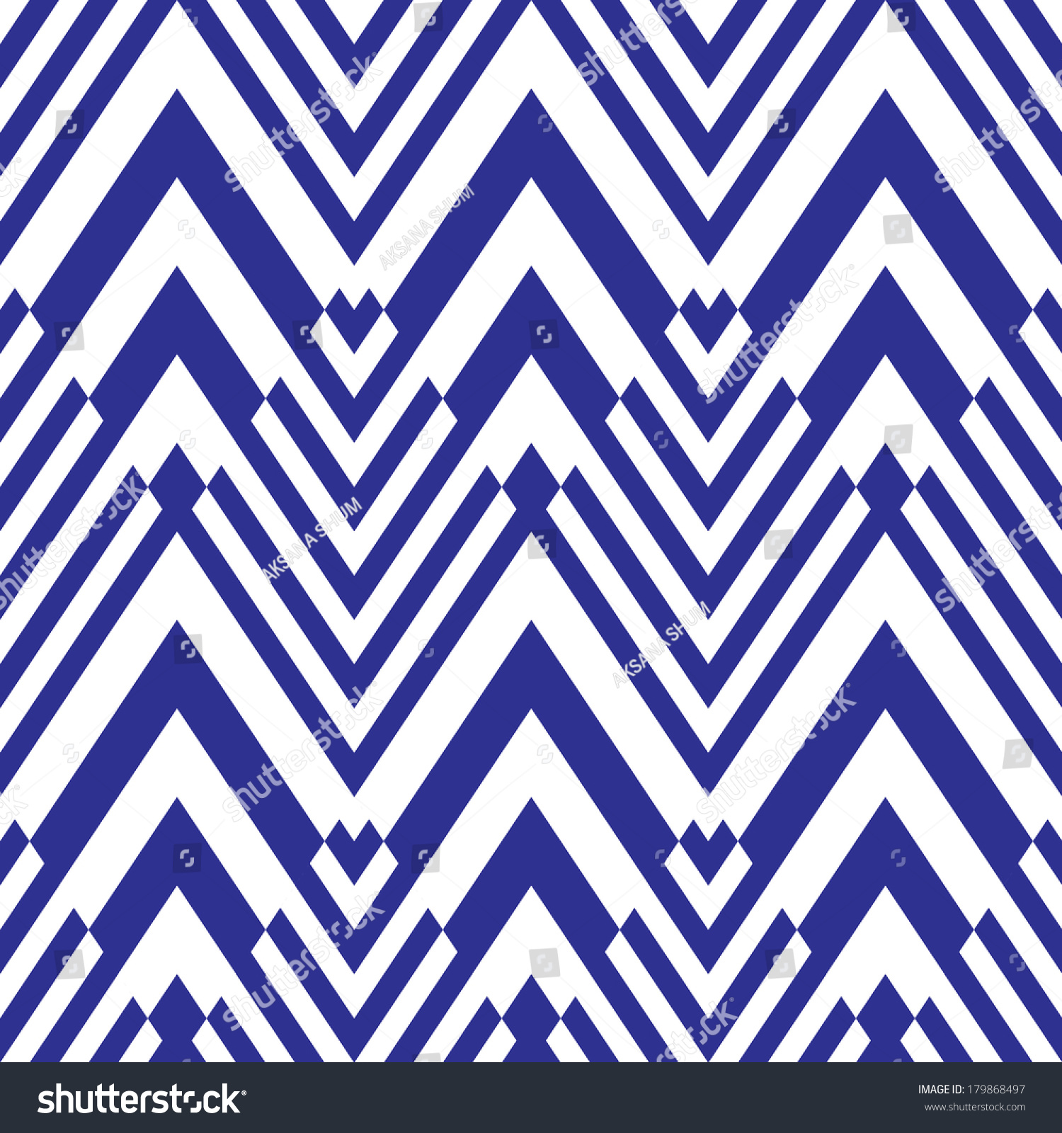 seamless geometric chevron pattern background stock vector illustration 179868497 shutterstock. Black Bedroom Furniture Sets. Home Design Ideas