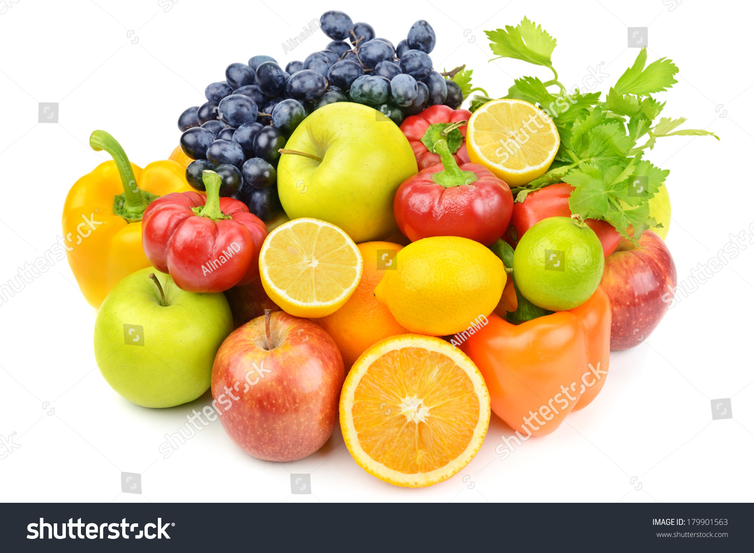 Which fruits are useful