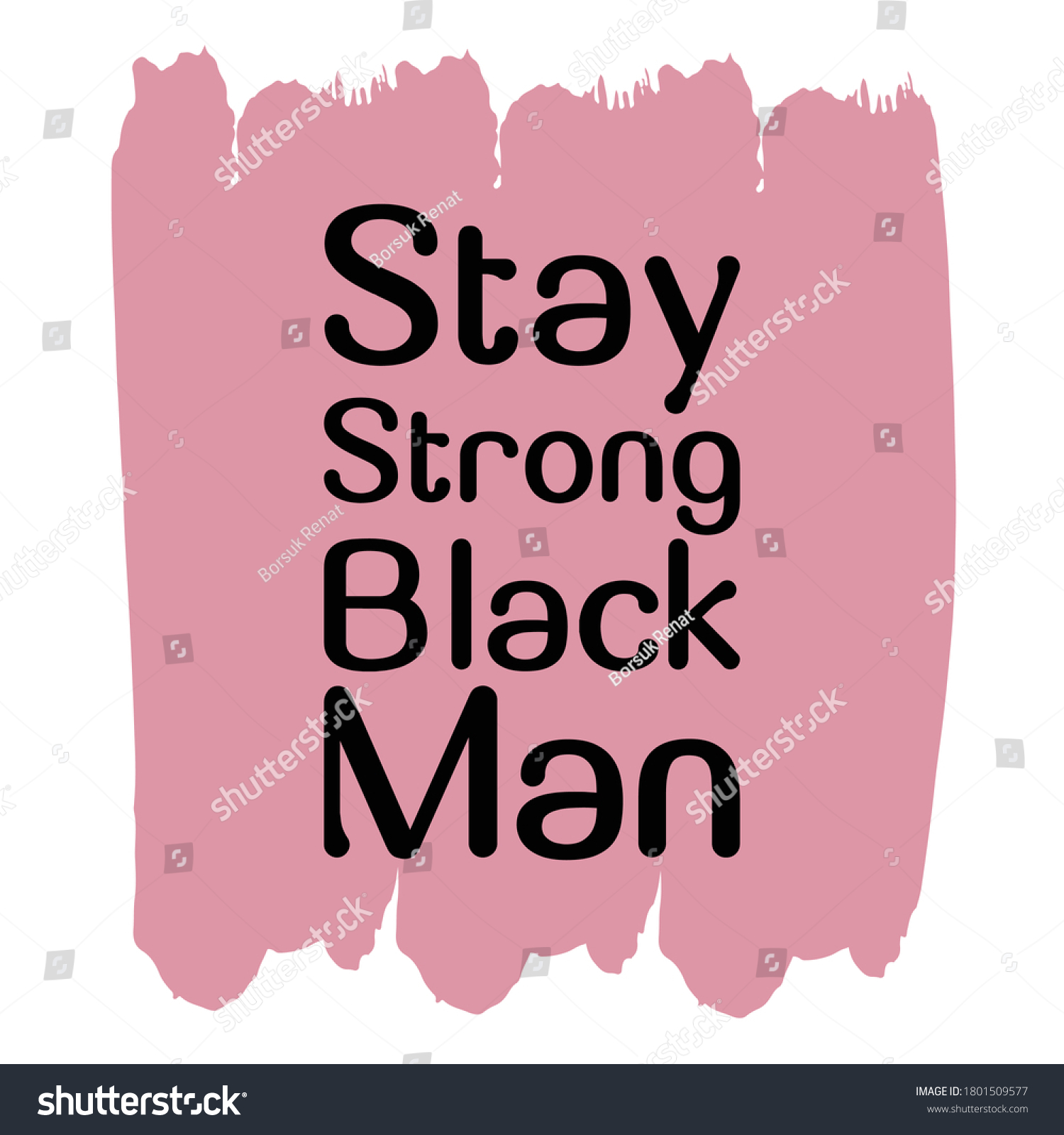 Quotes strong and sayings black man I'm A